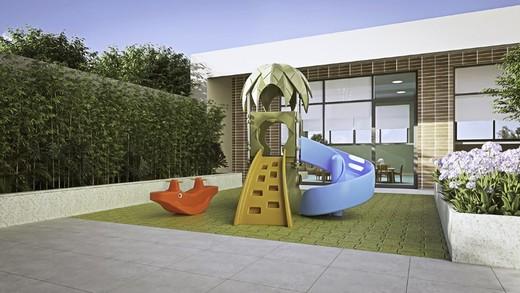 Playground - Fachada - Forma Tatuapé - 255 - 12