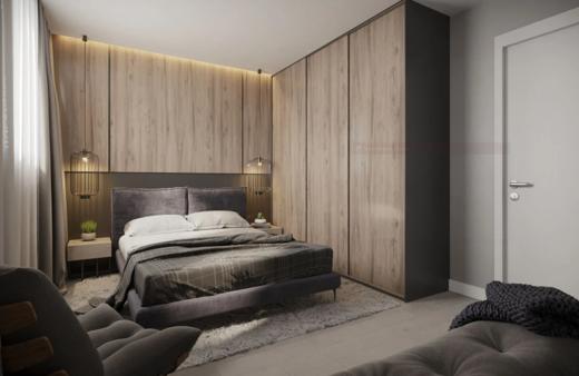 Dormitorio - Fachada - Vivaz Ramos - 291 - 5