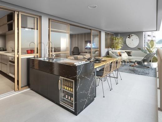 Living - Apartamento 4 quartos à venda Barra da Tijuca, Rio de Janeiro - R$ 2.119.350 - II-16350-26851 - 18