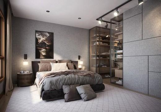 Dormitorio - Apartamento 4 quartos à venda Barra da Tijuca, Rio de Janeiro - R$ 2.119.350 - II-16350-26851 - 22