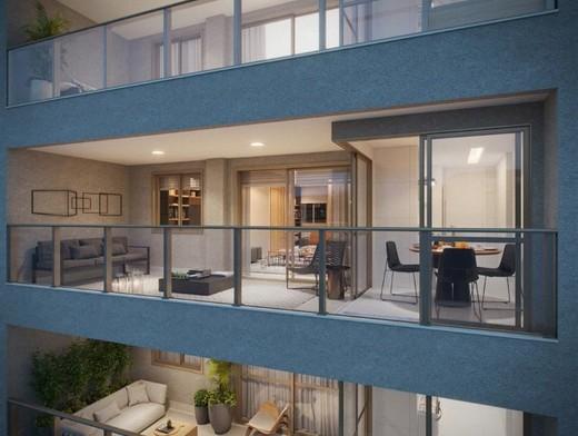 Fachada - Apartamento 4 quartos à venda Barra da Tijuca, Rio de Janeiro - R$ 2.119.350 - II-16350-26851 - 8