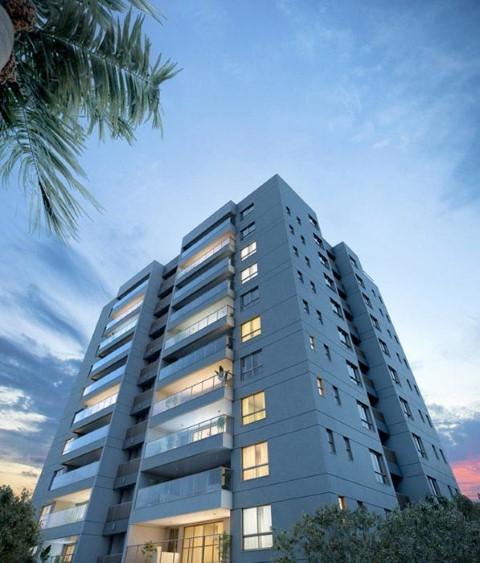 Fachada - Apartamento 4 quartos à venda Barra da Tijuca, Rio de Janeiro - R$ 2.119.350 - II-16350-26851 - 6