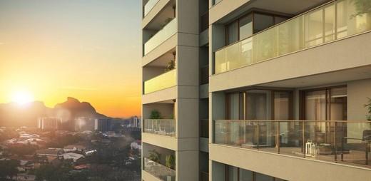 Fachada - Apartamento 4 quartos à venda Barra da Tijuca, Rio de Janeiro - R$ 2.119.350 - II-16350-26851 - 3