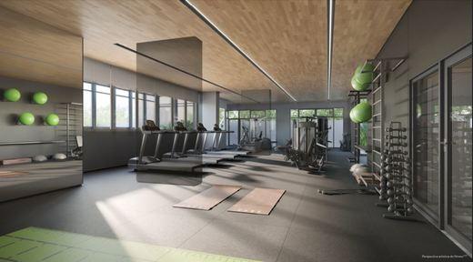 Fitness - Fachada - Platô Perdizes - Breve Lançamento - 813 - 3