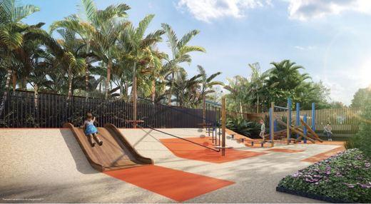 Playground - Fachada - Platô Perdizes - Breve Lançamento - 813 - 11