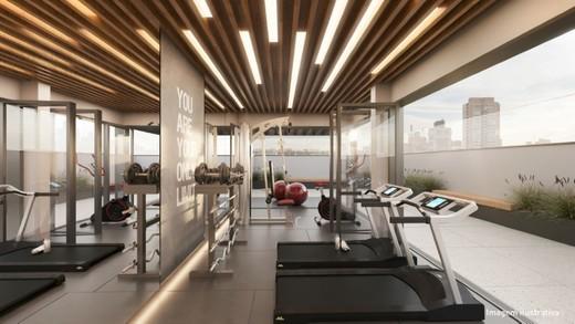 Fitness - Fachada - Lisboa 142 - 256 - 7