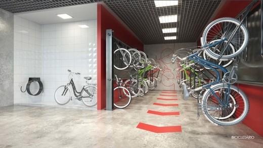 Bicicletario - Fachada - Lisboa 142 - 256 - 10