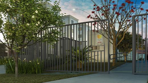 Portaria - Apartamento 2 quartos à venda Vargem Pequena, Rio de Janeiro - R$ 159.025 - II-16513-27080 - 3