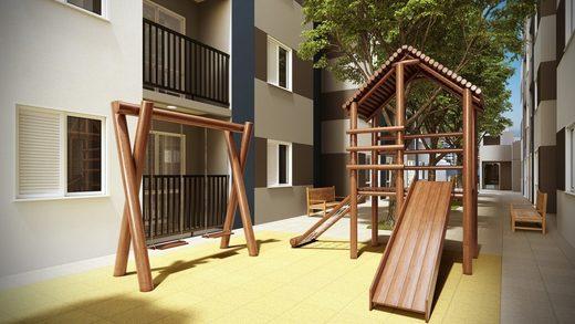 Playground - Fachada - Metrocasa Ipiranga - 817 - 19