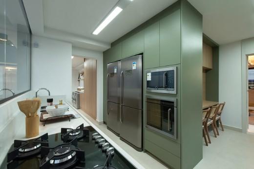 Cozinha - Fachada - Auguri - Breve Lançamento - 257 - 13