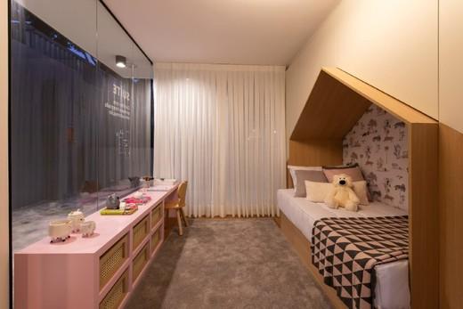 Dormitorio - Fachada - Auguri - Breve Lançamento - 257 - 15