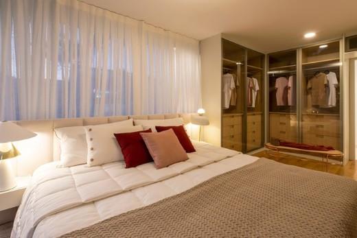 Dormitorio - Fachada - Auguri - Breve Lançamento - 257 - 17