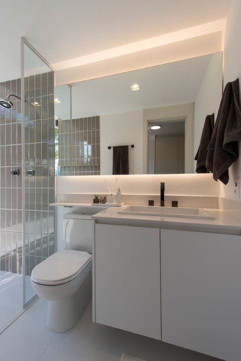 Banheiro - Fachada - Auguri - Breve Lançamento - 257 - 21