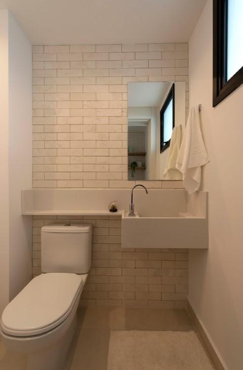 Banheiro - Fachada - Auguri - Breve Lançamento - 257 - 25