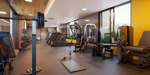 Fitness - Fachada - Auguri - Breve Lançamento - 257 - 29