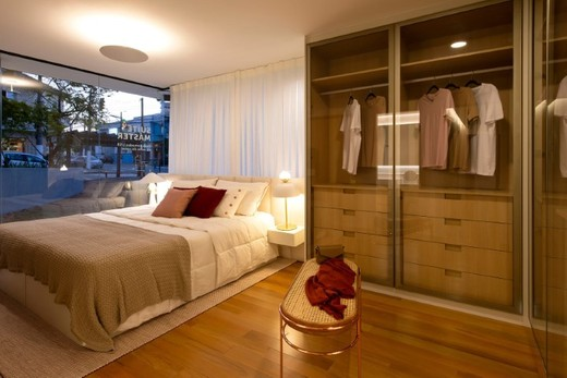 Dormitorio - Fachada - Auguri - Breve Lançamento - 257 - 18