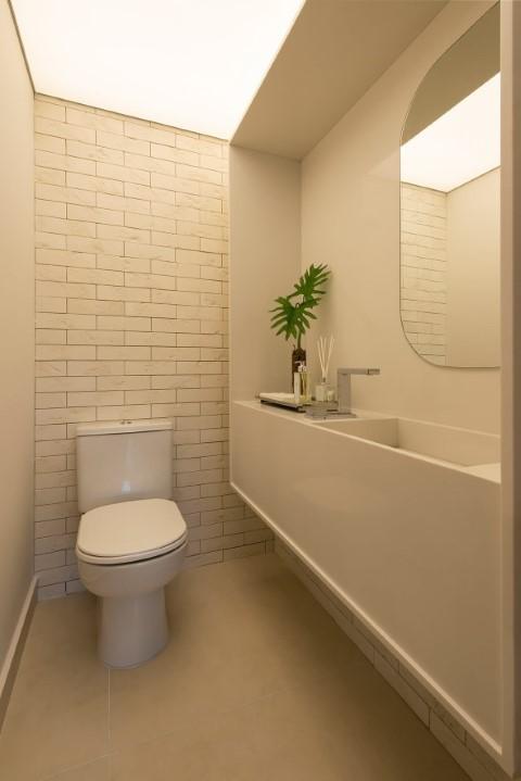 Banheiro - Fachada - Auguri - Breve Lançamento - 257 - 26