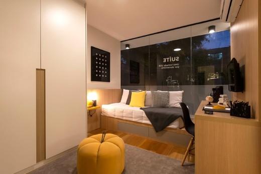 Dormitorio - Fachada - Auguri - Breve Lançamento - 257 - 16