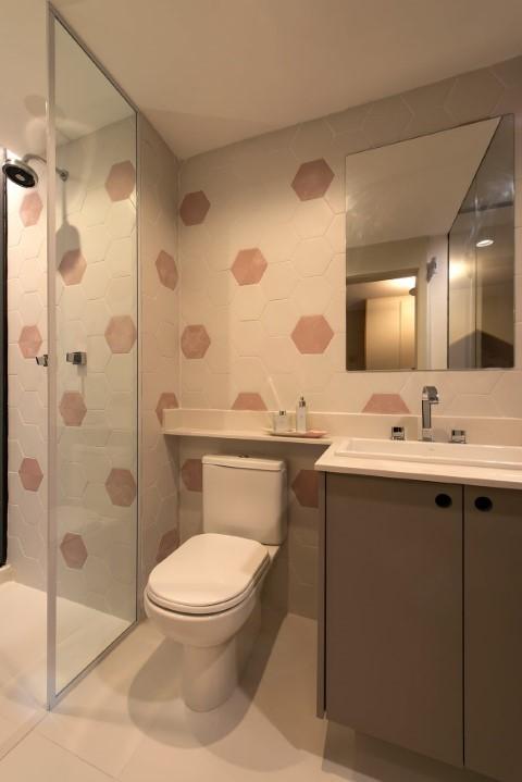 Banheiro - Fachada - Auguri - Breve Lançamento - 257 - 20