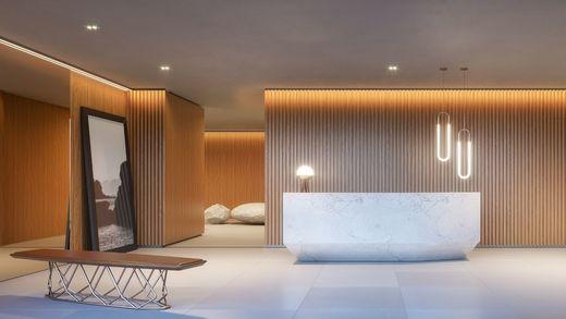 Hall - Apartamento 4 quartos à venda Icaraí, Niterói - R$ 1.530.120 - II-16569-27144 - 6