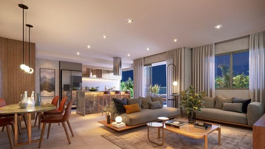 Living - Apartamento 4 quartos à venda Icaraí, Niterói - R$ 1.530.120 - II-16569-27144 - 8