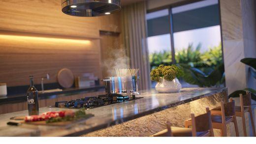 Cozinha - Apartamento 4 quartos à venda Icaraí, Niterói - R$ 1.530.120 - II-16569-27144 - 9