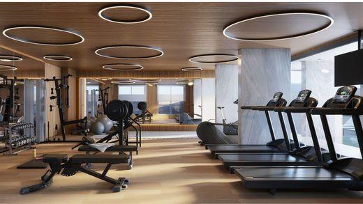 Fitness - Apartamento 4 quartos à venda Icaraí, Niterói - R$ 1.530.120 - II-16569-27144 - 10