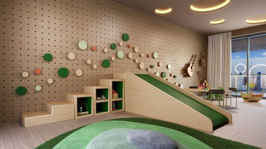 Espaco kids - Apartamento 4 quartos à venda Icaraí, Niterói - R$ 1.530.120 - II-16569-27144 - 15