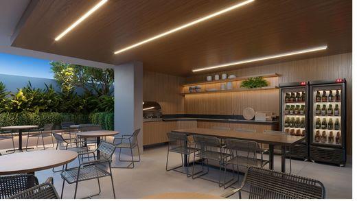 Churrasqueira - Apartamento 4 quartos à venda Icaraí, Niterói - R$ 1.530.120 - II-16569-27144 - 16