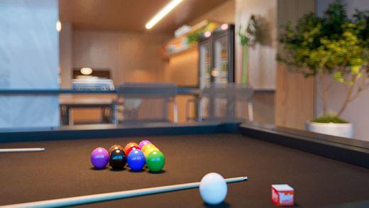 Sala de jogos - Apartamento 4 quartos à venda Icaraí, Niterói - R$ 1.530.120 - II-16569-27144 - 17