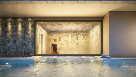 Sauna - Apartamento 4 quartos à venda Icaraí, Niterói - R$ 1.530.120 - II-16569-27144 - 21
