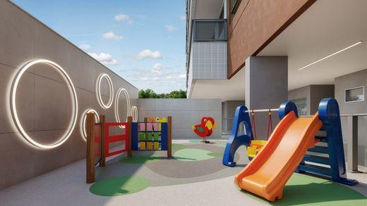 Playground - Apartamento 4 quartos à venda Icaraí, Niterói - R$ 1.530.120 - II-16569-27144 - 22