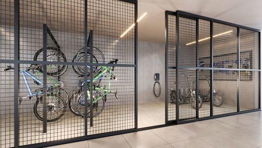 Bicicletario - Apartamento 4 quartos à venda Icaraí, Niterói - R$ 1.530.120 - II-16569-27144 - 23