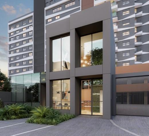 Portaria - Apartamento à venda Rua Gama Lobo,Ipiranga, São Paulo - R$ 995.798 - II-16490-27027 - 6