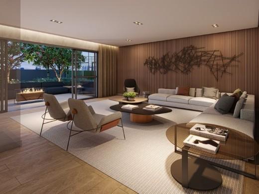 Fireplace - Apartamento à venda Rua Gama Lobo,Ipiranga, São Paulo - R$ 995.798 - II-16490-27027 - 24