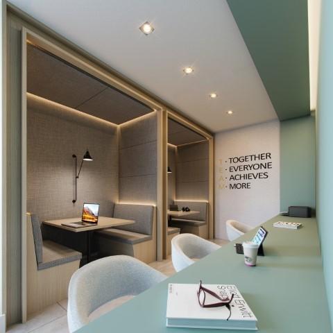 Coworking - Apartamento à venda Rua Gama Lobo,Ipiranga, São Paulo - R$ 995.798 - II-16490-27027 - 21