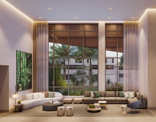 Hall - Apartamento à venda Rua Gama Lobo,Ipiranga, São Paulo - R$ 995.798 - II-16490-27027 - 7