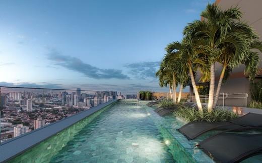 Piscina - Apartamento à venda Rua Gama Lobo,Ipiranga, São Paulo - R$ 995.798 - II-16490-27027 - 31