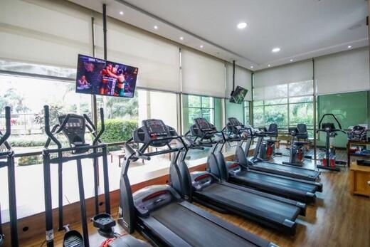 Fitness - Apartamento 4 quartos à venda Barra da Tijuca, Rio de Janeiro - R$ 2.425.350 - II-16619-27223 - 3