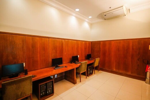Coworking - Apartamento 4 quartos à venda Barra da Tijuca, Rio de Janeiro - R$ 2.425.350 - II-16619-27223 - 5