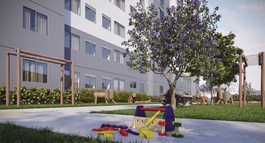 Playground - Fachada - Águas Claras - 828 - 6