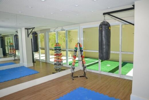 Fitness - Fachada - Faces Residencial - 299 - 2