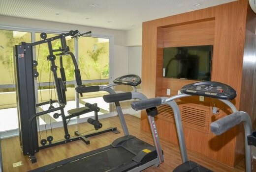 Fitness - Fachada - Faces Residencial - 299 - 3