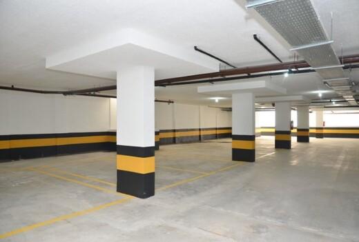 Garagem - Fachada - Faces Residencial - 299 - 9