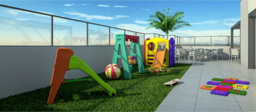 Playground - Fachada - Vitale Rise - 194 - 7