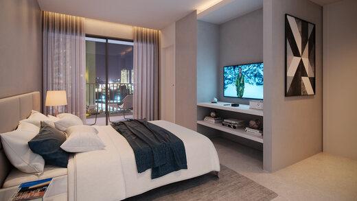 Dormitorio - Fachada - Casa Diana - 839 - 6