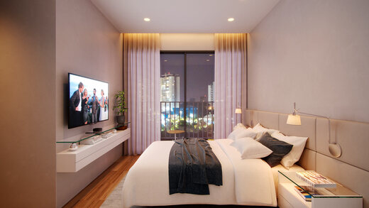 Dormitorio - Fachada - Casa Diana - 839 - 7