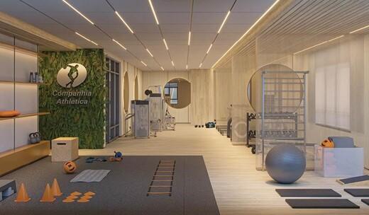 Fitness - Fachada - Signature by Ott - Breve Lançamento - 826 - 10
