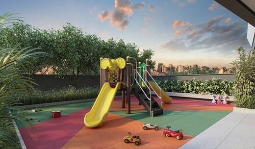 Playground - Fachada - Signature by Ott - Breve Lançamento - 826 - 23