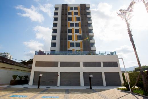 Fachada - Sala Comercial 20m² à venda Jacarepaguá, Rio de Janeiro - R$ 206.600 - II-16986-27834 - 4